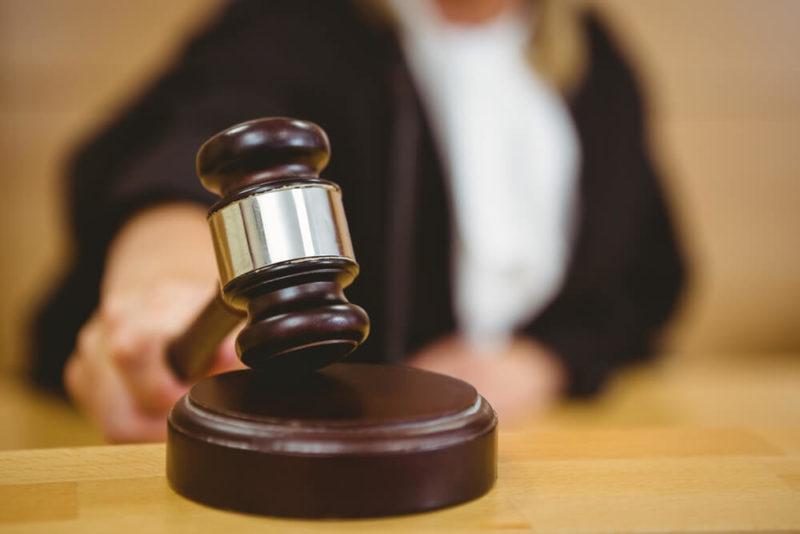 裁判 訴訟問題