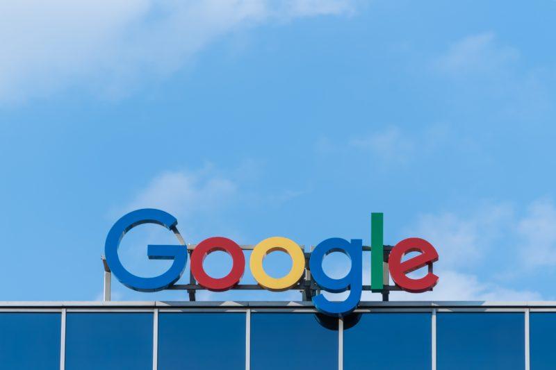 【GoogleのPC検索】ファビコン表示がこっそり消える