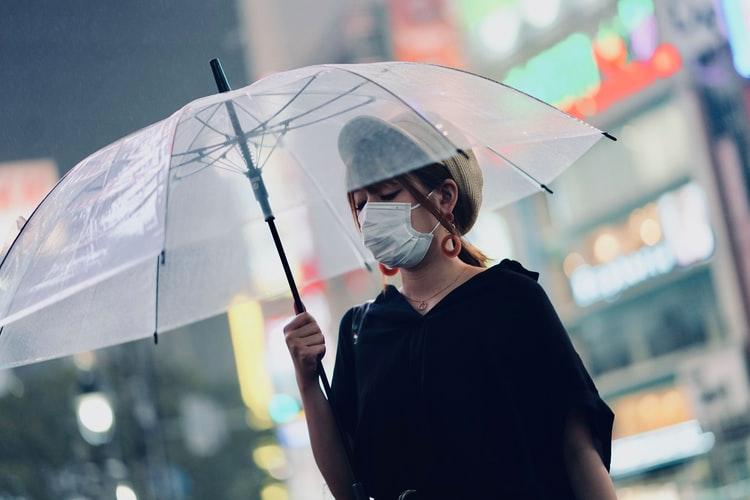 【新型肝炎】新型コロナウイルスについての現状まとめ【マスク】